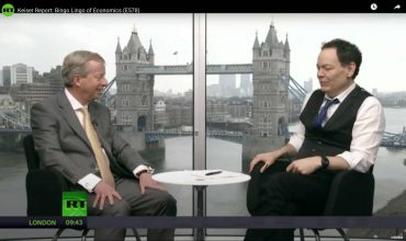 Max Keizer & egon von Greyerz over goud, edelmetaal en de Amerikaanse dollar