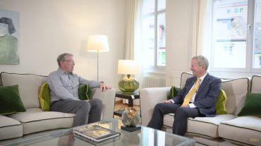 Grant Williams en Egon von Greyerz bespreken de hedendaagse 'Valse rijkdom'