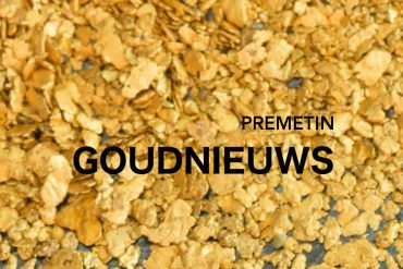 Piek in goudprijs door angst voor Coronavirus