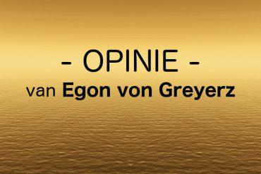 Institutionele vraag zal goudprijs nog hoger zetten - door Egon von Greyerz
