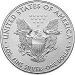 US mint verkoop explodeert