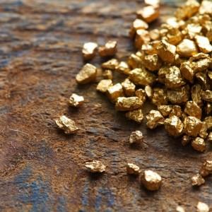 Alles over goud op 999Gronstoffen.nl