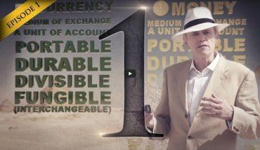 Hidden secrets of money - Deel 1 video - Mike Maloney